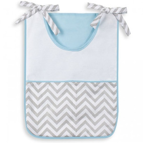 Porta Fraldas /porta Treco Enfeite Quarto Bebê Várias Cores