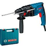 Rotomartillo Perforador Con Sds-plus Bosch Gbh 2-20d 650w