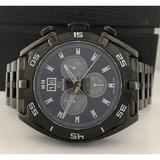 b4eea6b58b7 Relogio Jaguar - J656 - Safira - Swiss Made - Cronografo