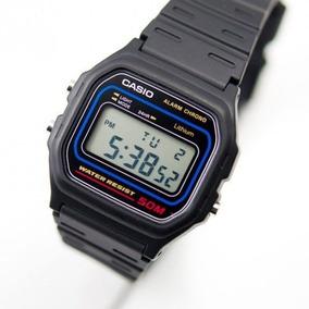 1fc071b2e82 Montblanc Classic Preta - Joias e Relógios no Mercado Livre Brasil