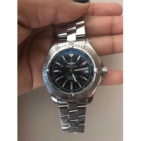 ee991838a05 Relógio Breitling Colt Chronograph - Relógios no Mercado Livre Brasil