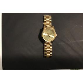 Relógio Michael Kors Tamanho Grande - Relógios De Pulso no Mercado ... 6463ec662c