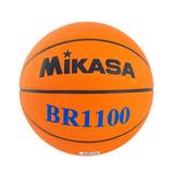 Bola De Basquete Br1100 Mikasa
