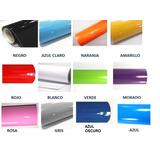 Vinyl Wrapping Colores Brillante Color Coche Efecto Pintura