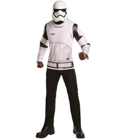 Fantasia Camiseta Original Stormtrooper Adulto Star Wars