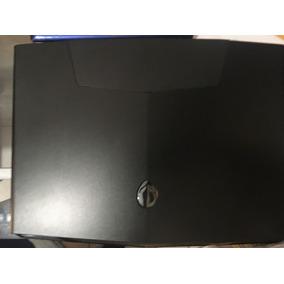 Laptop Dell Alienware Usada Para Repuesto