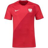 Camisa Seleção Polonia Oficial - Futebol no Mercado Livre Brasil 14b0ea4917957