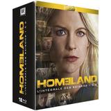 Homeland Blu Ray Temporadas 1 A La 6!!!