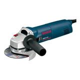 Esmerilhadeira Angular Bosch Gws 8-115 850w 220v Profiss