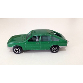 Majorette Simca 1308 Made In France