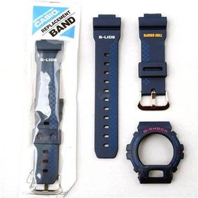 99558ab6dcb Relógio Casio G Shock Glx 6900 7 Esportes Náuticos - Relógios De ...