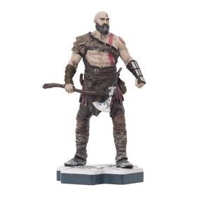 Action Figure Totaku Kratos - Lacrado