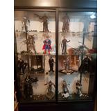 Vendo Mi Coleccion De Figuras Hot Toys + Sideshow 1/6