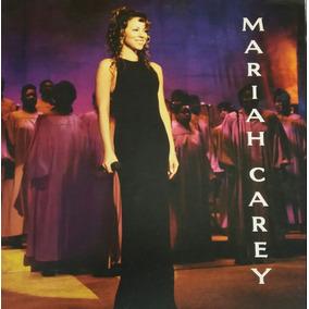 Laser Disc - Mariah Carey