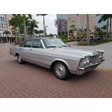 Ford Galaxie Landau 1976