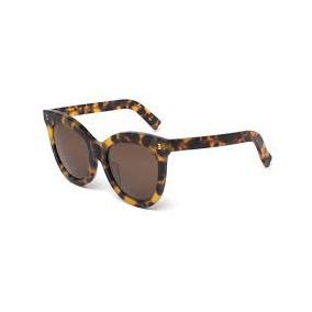 b4fca53381455 Culos Illesteva Holly - Óculos no Mercado Livre Brasil
