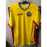 Camisa Romenia 1994 - Futebol no Mercado Livre Brasil cc1348c94d983