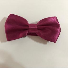 Corbata Moños Unisex. Varios Colores
