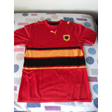 cdd8ee80dc Camisa Angola - Camisas de Futebol no Mercado Livre Brasil