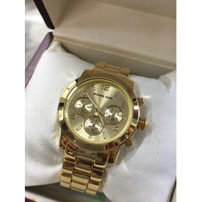 0f9543d1adf Relogio Feminino Super Luxo Brilhante - Relógios no Mercado Livre Brasil