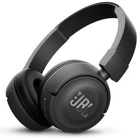 Headphone Fone De Ouvido Jbl Bluetooth Sem Fio C/ Microfone
