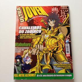 Ultra Jovem Collection Cavaleiros Do Zodíaco Mabuharo A028