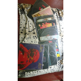 Coleção Lote 267 Vinil Disco Particular Lps Rock Metal