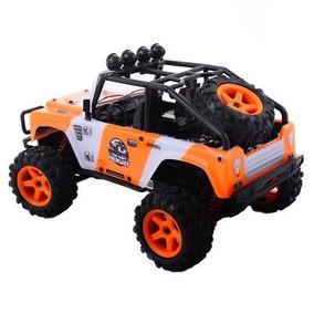 1:22 2.4 G 4wd Alta Velocidad Rc Desert Buggy Carro Radio
