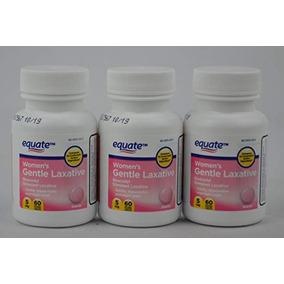 Mujeres Laxantes, Tabletas Bisacodilo 180ct 5 Mg (tres Botel