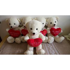Coração Apaixonado Pelucia Com Abraço Brinquedos E Hobbies No