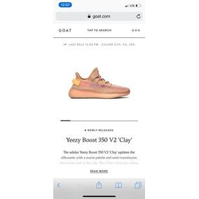 Tênis adidas Yeezy Host 350 V2