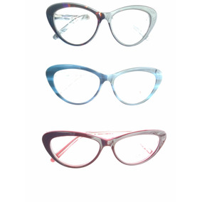 Oculos Sol Feminino Para Colocar Grau - Óculos no Mercado Livre Brasil 6e770130d6