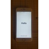 iPhone 6g Logica Dañada Todo Lo Demas En Perfecto Estado