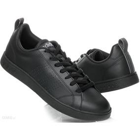 Tenis Adidas Advantage Clean F99253 Negro Hombre - Tenis en Mercado ... 383b400b16cfe