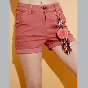 Lindos Mini Shorts En 5 Colores Para Mujer 2019