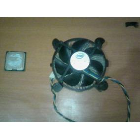 Procesador Intel Pentium Dual Core E5400 2.70 Ghz