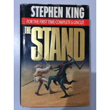 Livro The Stand Stephen King
