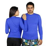d511c717b34a2 Kit 6 Camisa Termica 2° Pele Uv+50 Surf Praia Piscina