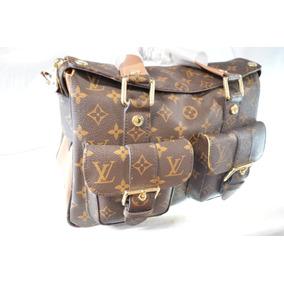 f64224857 Bolsas Louis Vuitton (clon) - Bolsas Louis Vuitton Naranja oscuro en ...