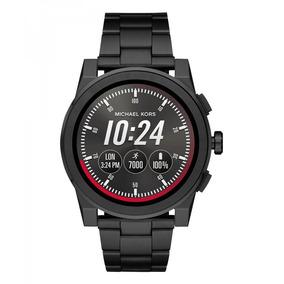 85345ce9dc0fd Michael Kors Access Grayson Relógio Homem Smartwatch Mkt5029. R  2.099