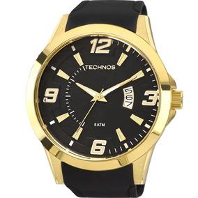12cba517bc989 8p Rel Gio Technos Masculino 2115kqe - Relógios De Pulso no Mercado ...