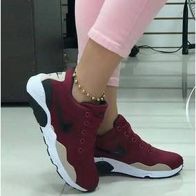 e9ec89cf0e0 Punto Moda - Zapatos Deportivos Bordó en Mercado Libre Venezuela