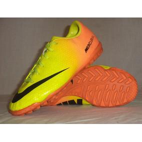 Zapatos Nike Mercurial Para Niños - Zapatos Nike en Mercado Libre ... 8604daa8d4463
