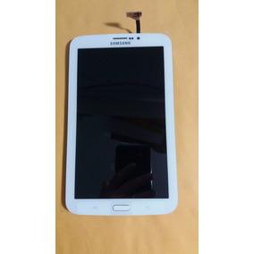 Tela Touch Display Tablet Samsung Galaxy Sm-t211m Tab 3 Nova