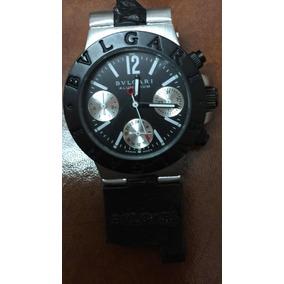 2dc8ced2ccf Relogio Bulgari Aluminium Feminino Replica - Relógios De Pulso no ...
