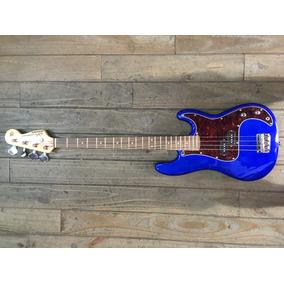 Bajo Eléctrico 4 Cuerdas Precision Bass Sx Fbd2 C/ Funda