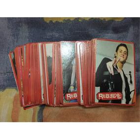 Cards Rebelde Completo
