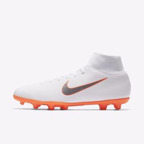 3a1ac1bf04 Chuteira Nike Mercurial Superfly 6 Club Campo + Nf