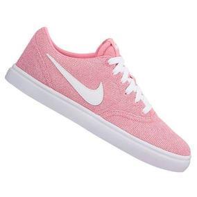 de5fce0f54 Teni Nike Sb Check Canva Feminino - Nike no Mercado Livre Brasil
