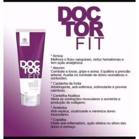 Doctor Fit